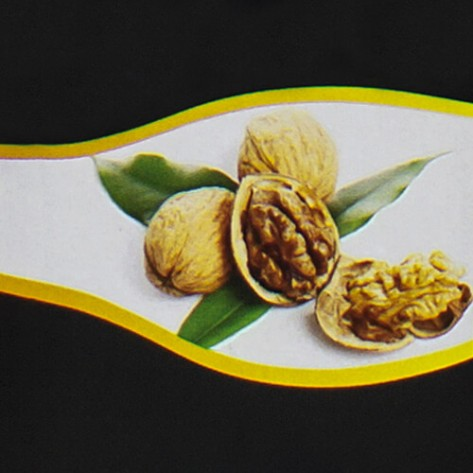 Graikinių riešutų aliejus