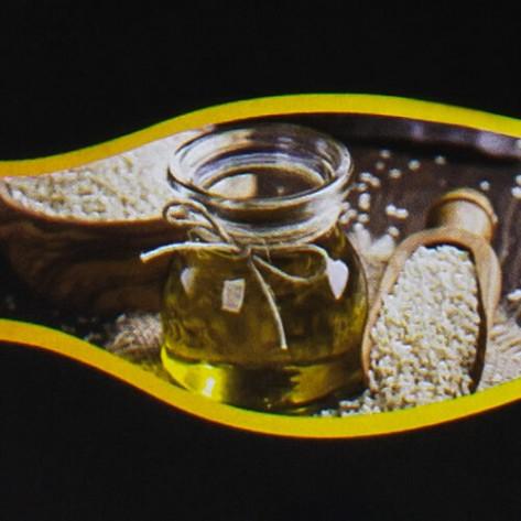 Sezamų aliejus
